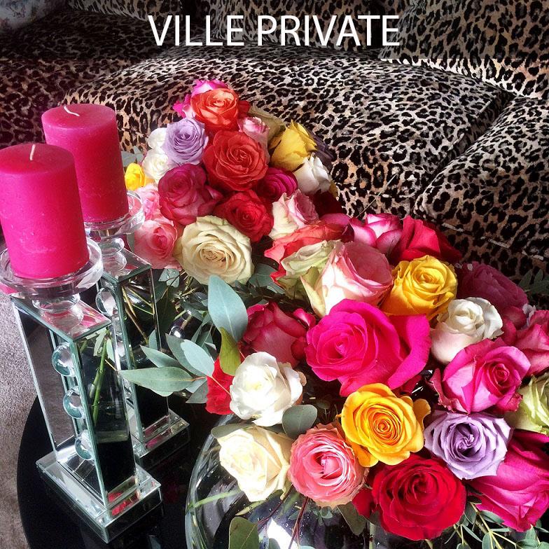 villae private